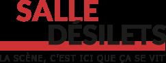 Salle Désilets Logo